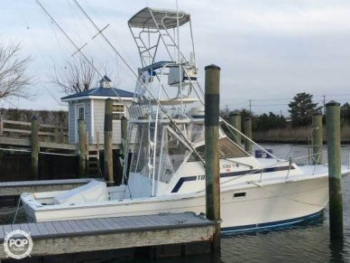 Topaz 29 Sportfish, 29', for sale - $25,500
