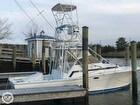 Topaz- A Fisherman's Boat