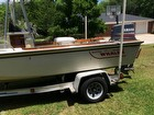 1986 Boston Whaler 18 Outrage - #4