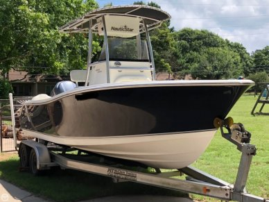 Nautic Star 2200 Offshore, 22', for sale - $35,200