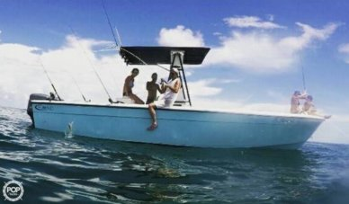 Robalo 2520, 25', for sale - $17,500