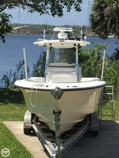 Edgewater 318CC, 32', for sale - $103,900