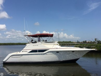 Cruisers 4280 Express Bridge, 42', for sale - $37,900