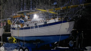 Norsea Marine 27, 27', for sale - $50,000