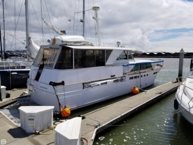 Chris-Craft 57 Constellation, 57', for sale - $29,900