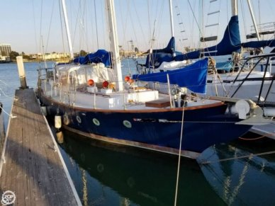 Samson 55, 55', for sale - $15,000