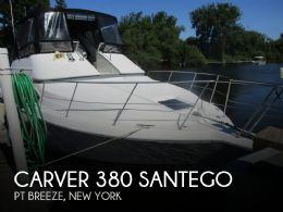 1994 Carver 380 Santego