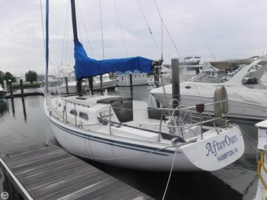 Ericson Yachts 35-2, 34', for sale - $12,500