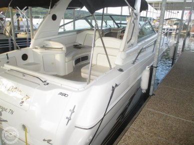 Sea Ray 290 Sundancer, 32', for sale