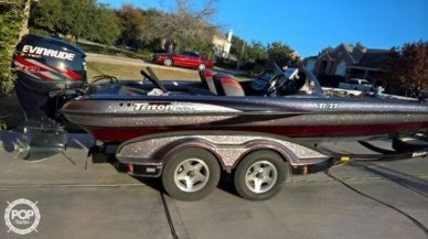 Triton TR22, 22', for sale - $27,489