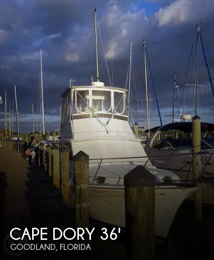 CAPE DORY Boats For Sale | Used CAPE DORY Boats For Sale by owner