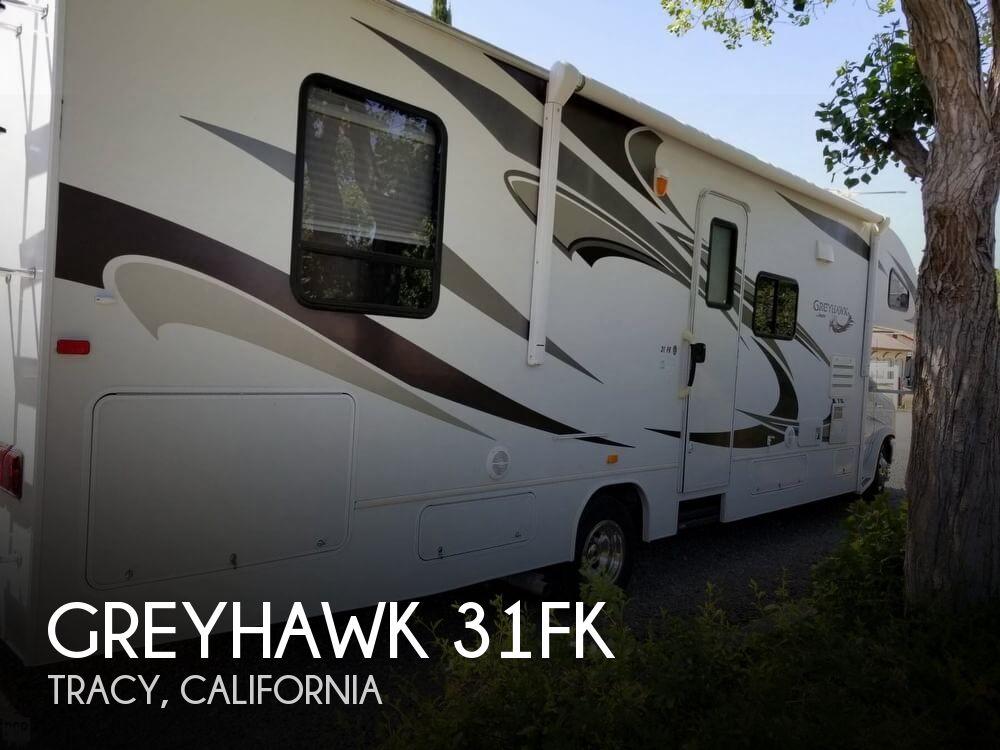 2011 Greyhawk 31FK For Sale on