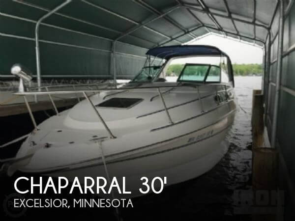 Used Chaparral 32 Boats For Sale by owner | 2000 Chaparral 32