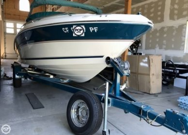 Sea Ray 210 Bowrider, 20', for sale