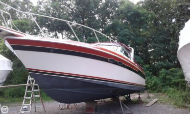 Wellcraft Gran Sport 3400, 35', for sale - $23,500