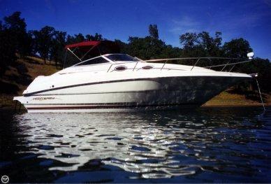 2000 Monterey 262 Cruiser - #1