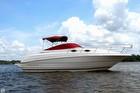 2000 Monterey 262 Cruiser - #4