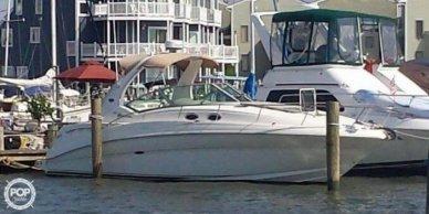Sea Ray 320 Sundancer, 35', for sale - $94,500