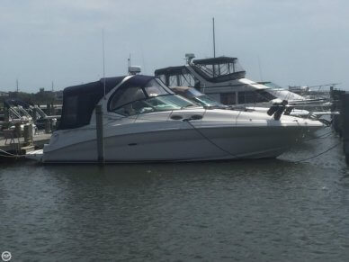 Sea Ray 320 Sundancer, 35', for sale - $87,500