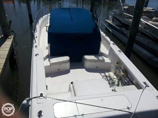 1994 Pro-Line boat for sale, model of the boat is 231 & Image # 5 of 40