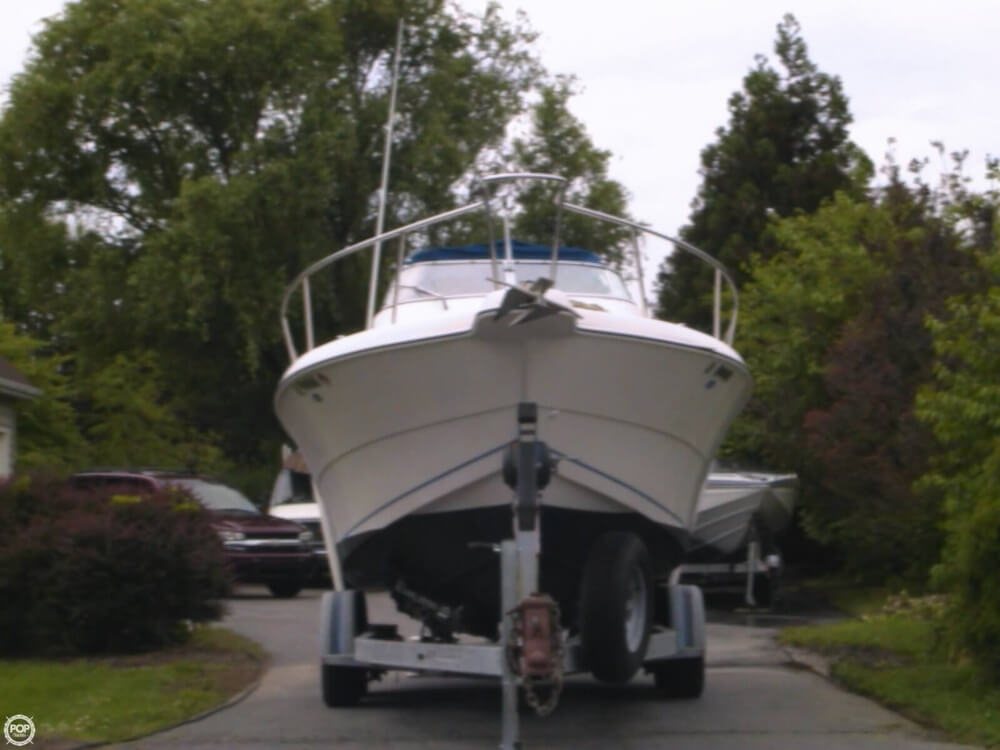 1994 Pro-Line boat for sale, model of the boat is 231 & Image # 7 of 40