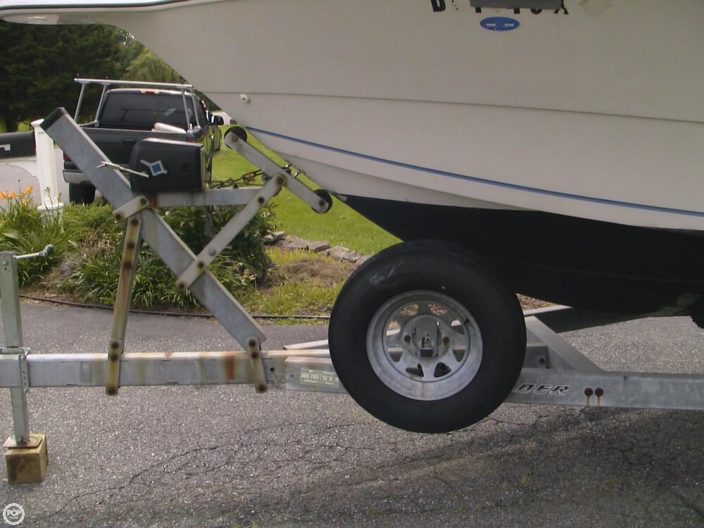 1994 Pro-Line boat for sale, model of the boat is 231 & Image # 22 of 40