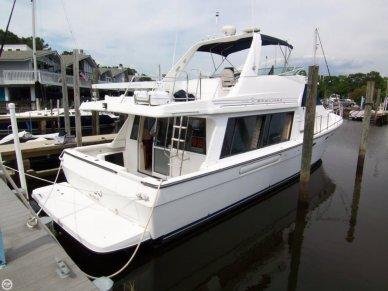 Bayliner 4788 Pilot House Motoryacht, 47', for sale - $194,000