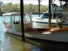 1957 Chesapeake Deadrise Workboat - #4