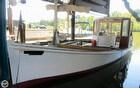 1957 Chesapeake Deadrise Workboat - #1