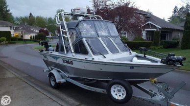 Fish-Rite 18 Performer, 18', for sale - $33,400