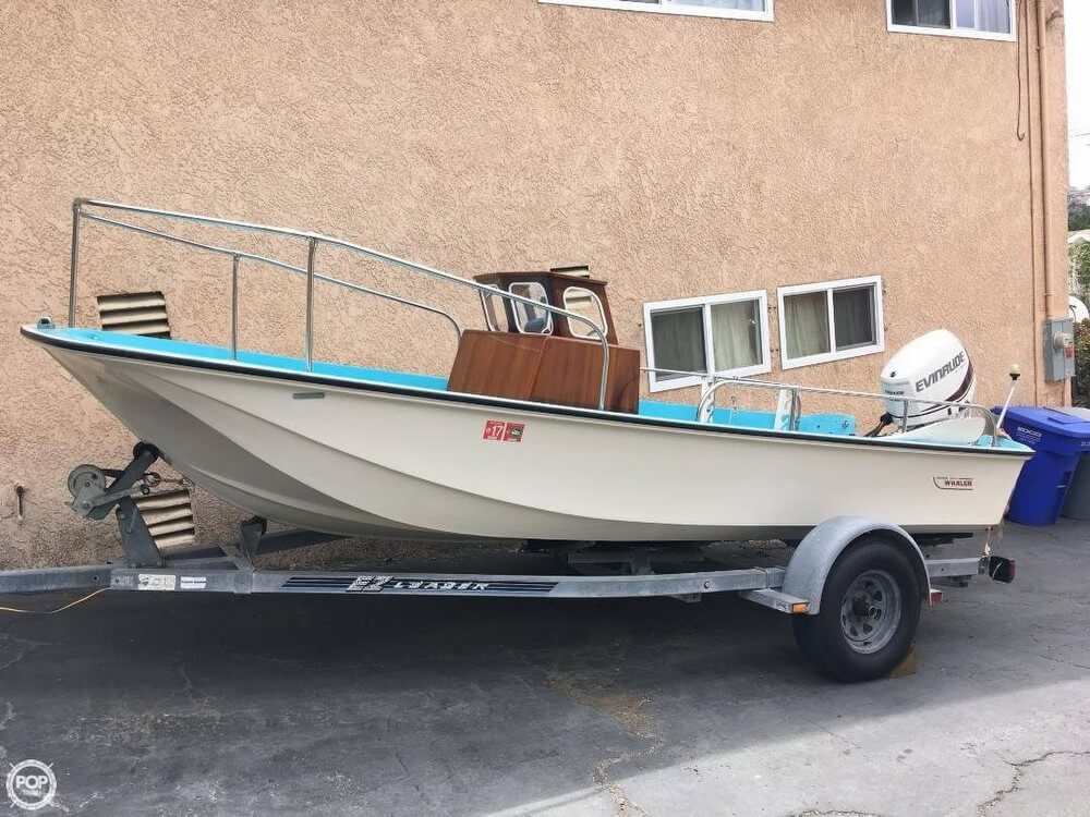 Used Boston Whaler Utility Boats For Sale - Page 1 of 1