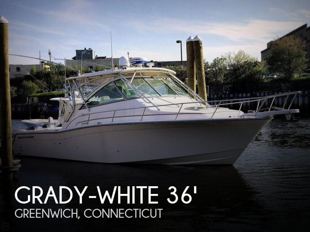 Used Grady-White Boats For Sale by owner | 2013 Grady-White 360 Express