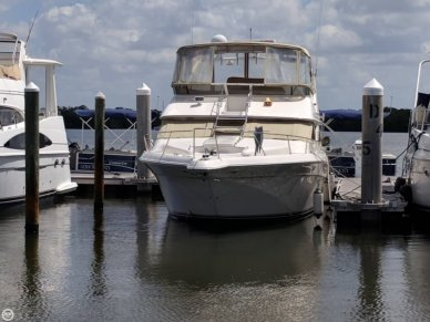 Sea Ray 440 Express Bridge, 49', for sale - $79,987