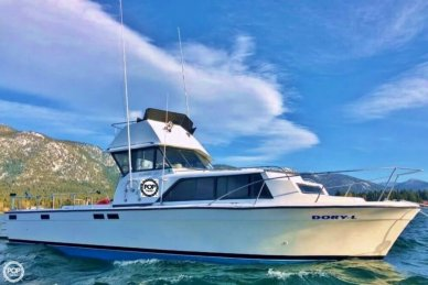 Allmand 34 SF Deluxe, 34', for sale - $34,995