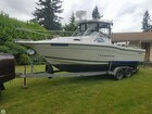 2001 Seaswirl Striper 2600 - #1