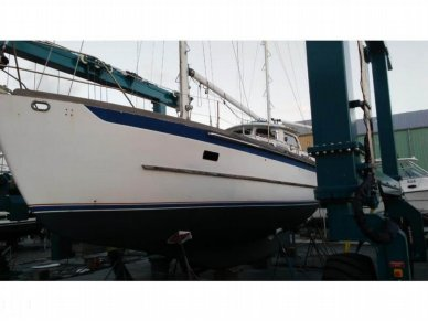 Cheoy Lee 43, 42', for sale - $46,900