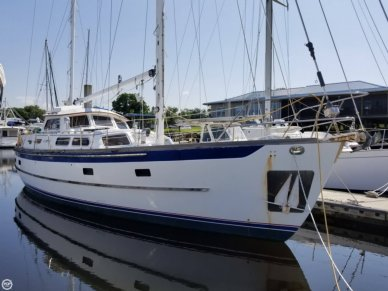 Cheoy Lee 43, 42', for sale - $61,500