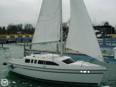 Hunter H 26, 26', for sale - $16,500
