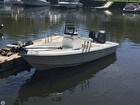 2008 Sea Hunt BX 21 Pro - #1