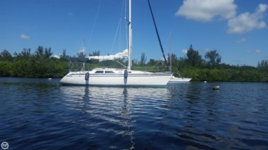 Hunter 35.5 Legend, 35', for sale - $34,500