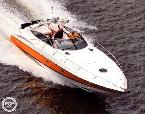 1999 Sunseeker 48 - image 7