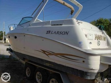 Larson 290 Cabrio, 32', for sale - $28,000