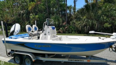 Blue Wave 2000 Pure Bay, 19', for sale - $32,900