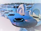 2013 Aqua Patio Godfrey 250 Pontoon - #1