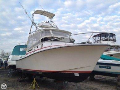 Henriques 28 Express Fisherman, 28', for sale - $49,500