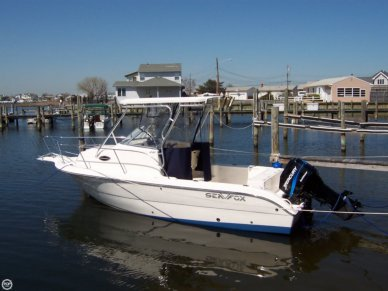 Sea Fox 230 Walk Around, 230, for sale - $17,499