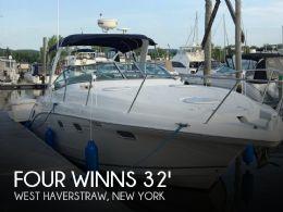 2003 Four Winns 328 Vista