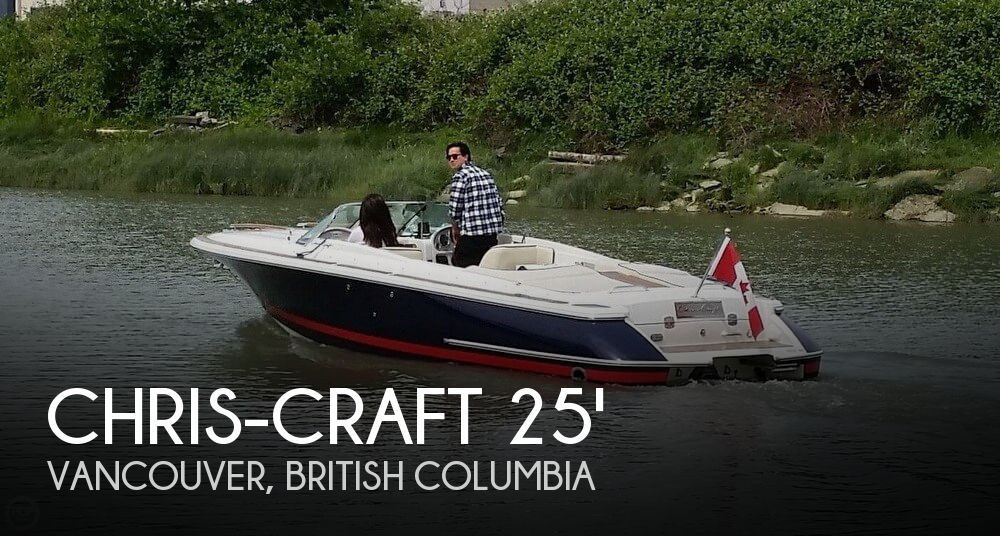 Chris Craft Express Cruisers For Sale - Page 1 of 12 | Boat Buys