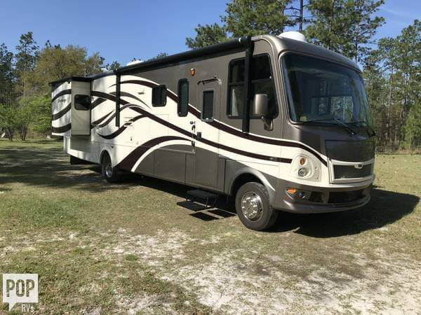 SOLD: Challenger 348LE RV in Tallahassee, FL | 151598