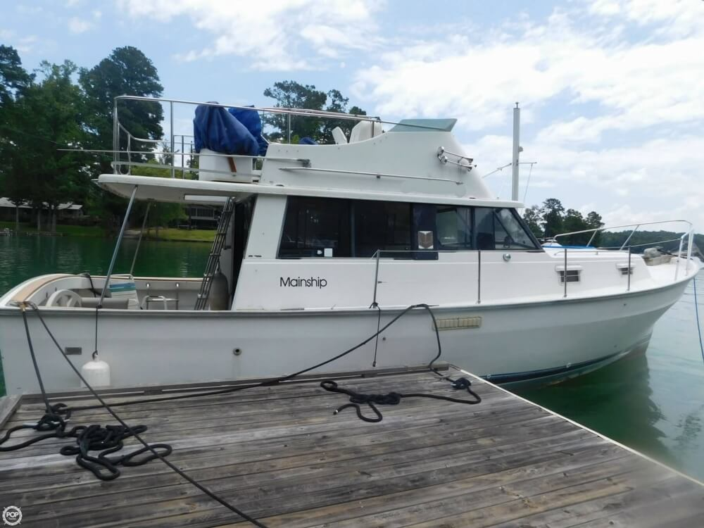 1979 Mainship 34 Diesel Cruiser - #$LI_INDEX